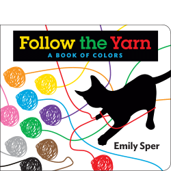 Follow the Yarn cover